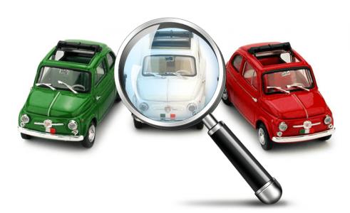 Importazioni Auto