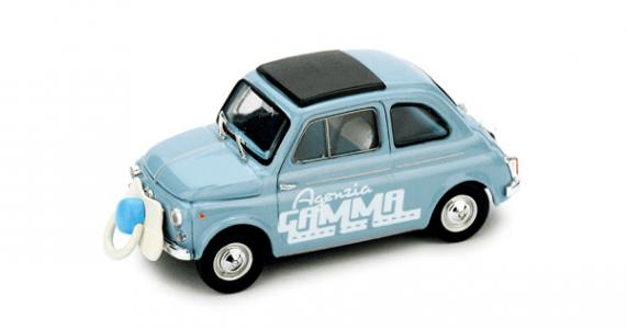 Fiat 500 bimbi