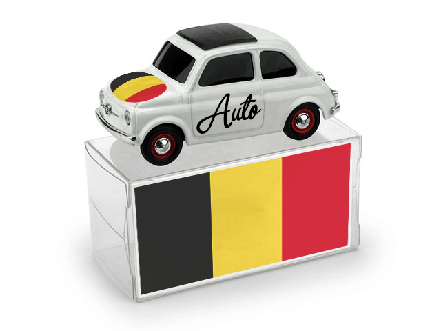 Importare Auto dal Belgio