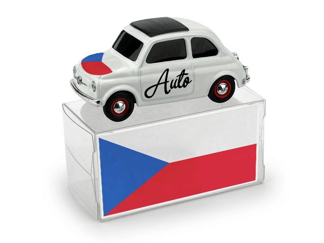 Importare Auto dalla Repubblica Ceca