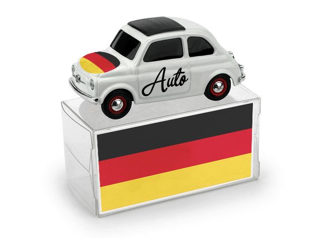 Importare Auto dalla Germania