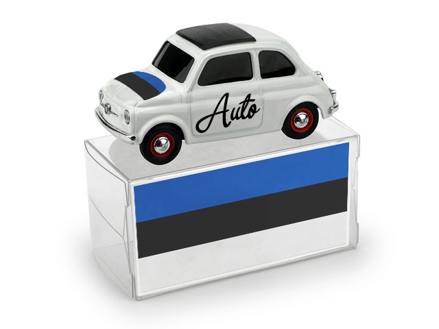 Importare Auto dalla Estonia