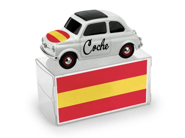 Importare Auto dalla Spagna