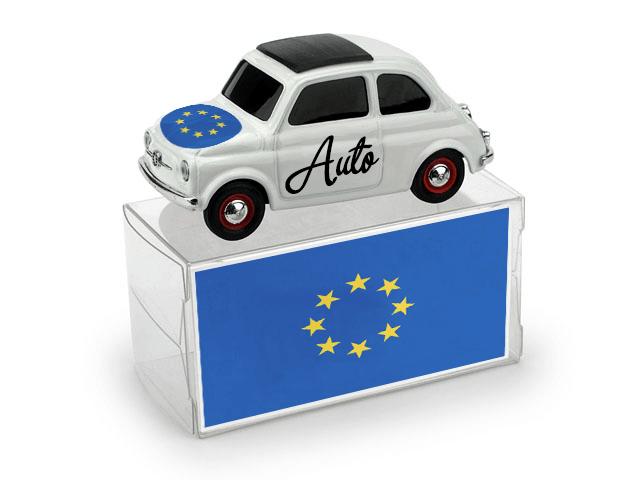 Importazioni da Paesi UE