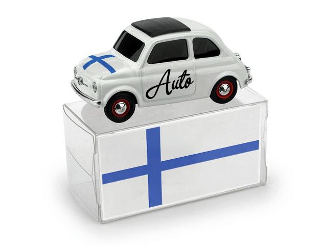 Importare Auto dalla Finlandia