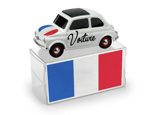 Importare Auto dalla Francia