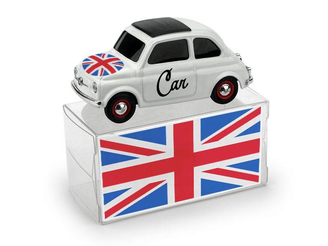 Importare Auto dall'Inghilterra