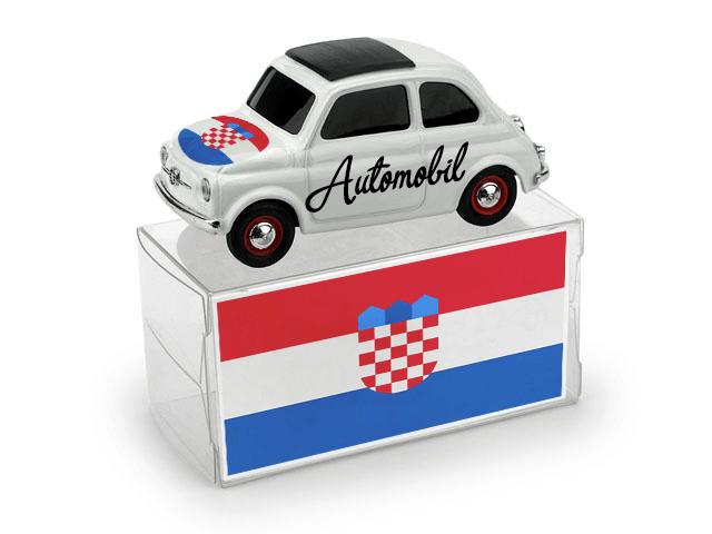 Importare Auto dalla Croazia