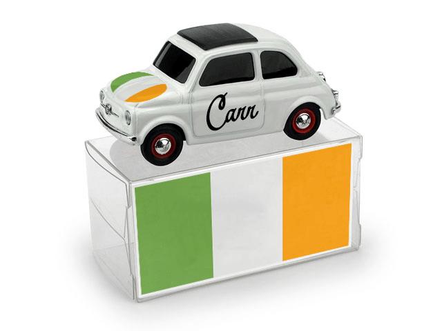 Importare Auto dall'Irlanda