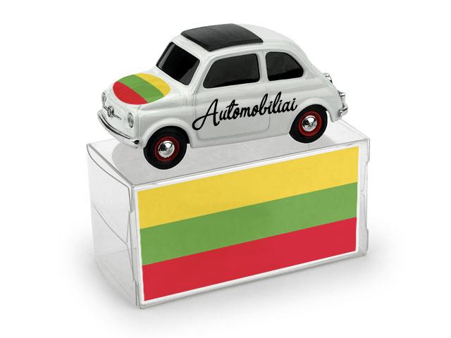Importare Auto dalla Lituania