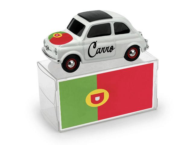 Importare Auto dal Portogallo