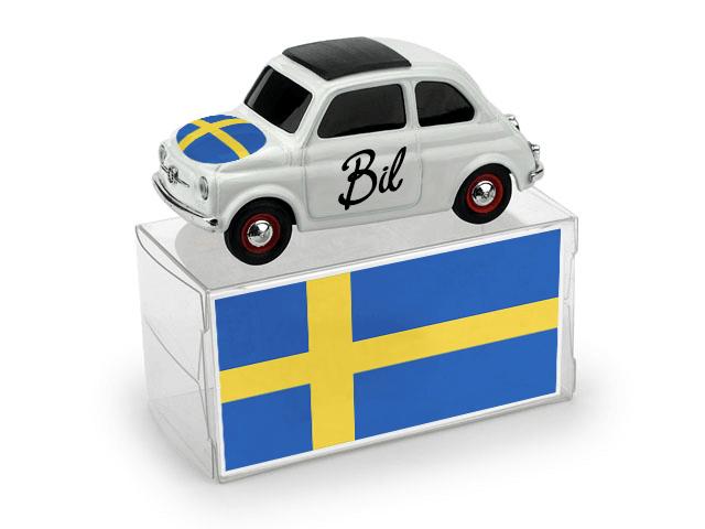 Importare Auto dalla Svezia