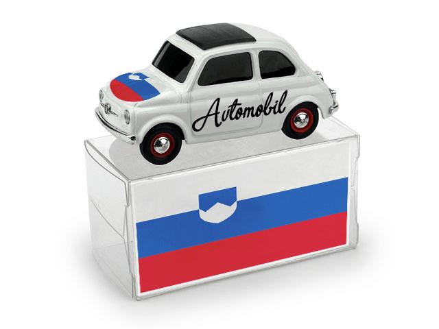 Importare Auto dalla Slovenia