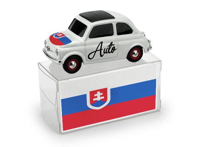 Importare Auto dalla Slovacchia
